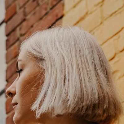 Best Hair Care For Gray Hair-Anti Aging For Your Hair