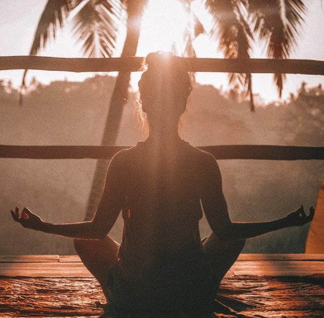 Easy Meditation Instructions Transform Your Thoughts
