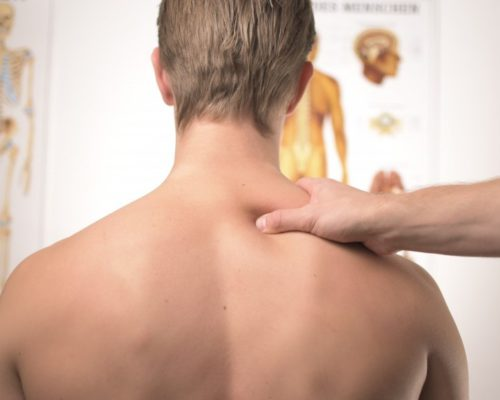 Pain Management For Chronic Back Pain-You Don't Have To Suffer