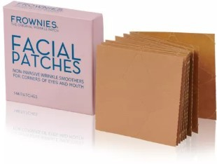 Frownies anti wrinkle patches