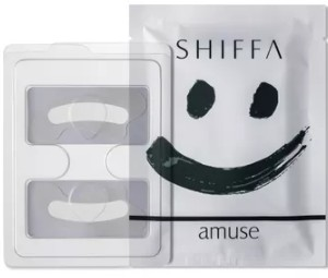 Shiffa Amuse Patches