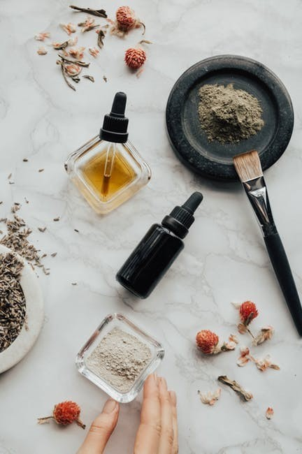 the ultimate guide to diy natural beauty products