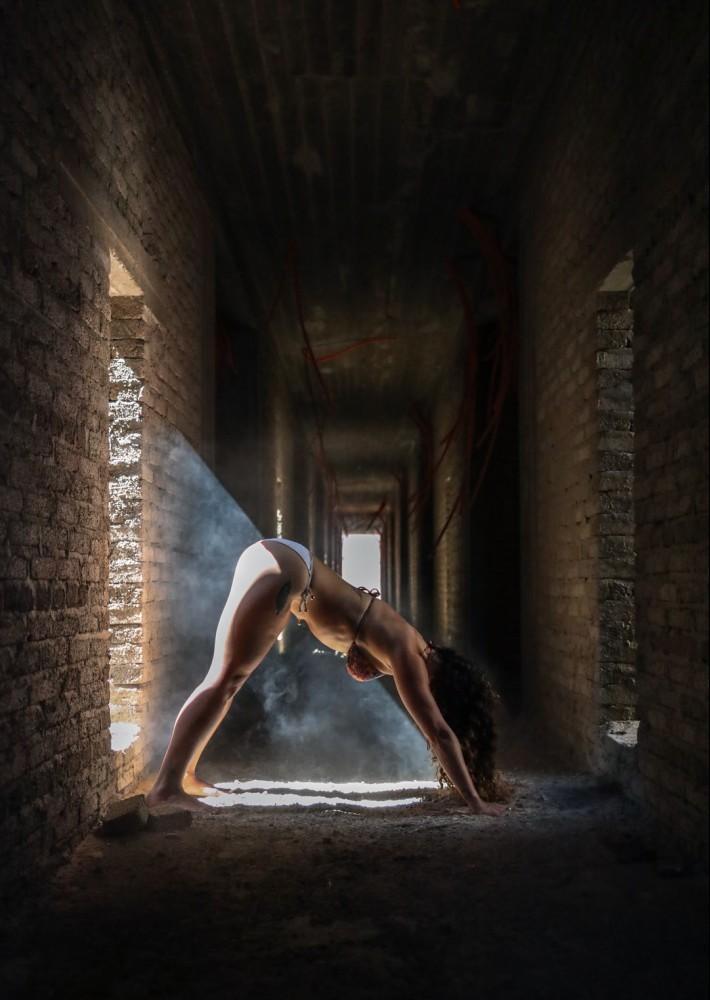 Best yoga for back pain