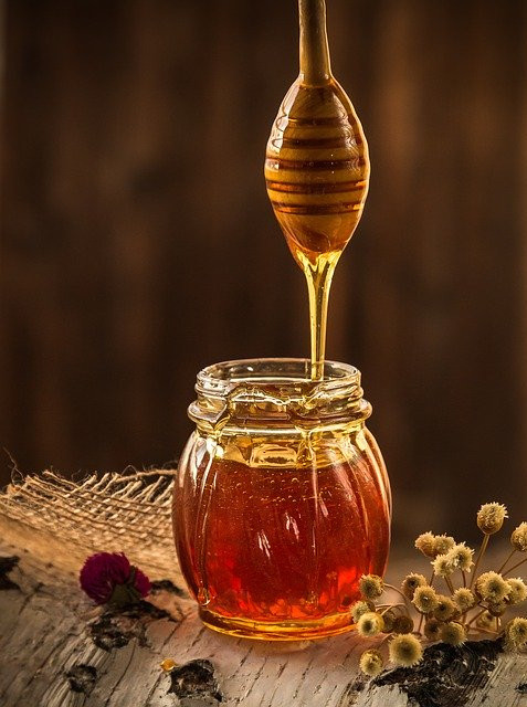 10 surprising healing benefits of honey