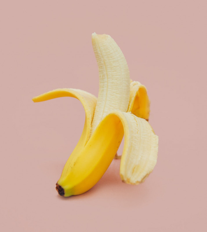 amazing benefits of banana peel for the skin